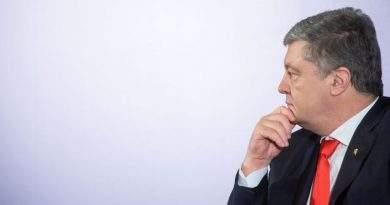 Чому деякі українці ненавидять Порошенка?
