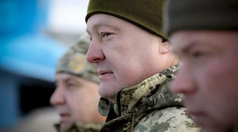 Президент України відвідав воїнів-десантників на Житомирщині (фото, відео)