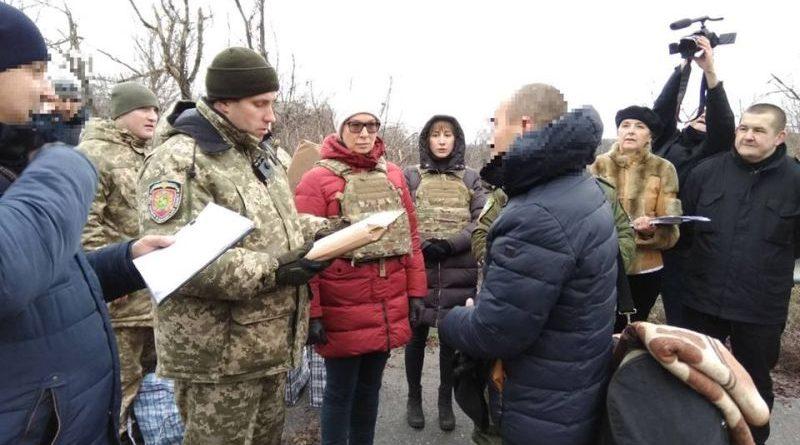 Украина должна вернуть домой каждого гражданина. Любого