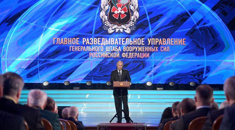 «Солсберецкие шпили» по-украински, или Очередной провал российской разведки