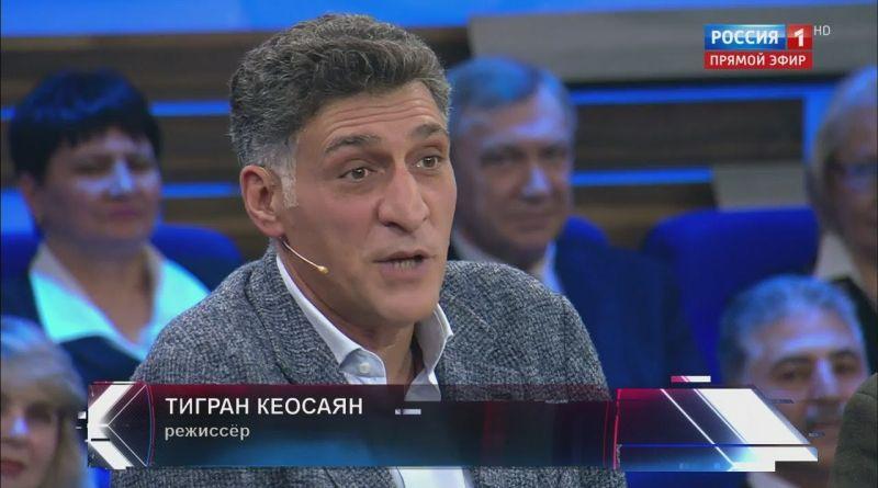 На каналі Росія-1 чергова година ненависті