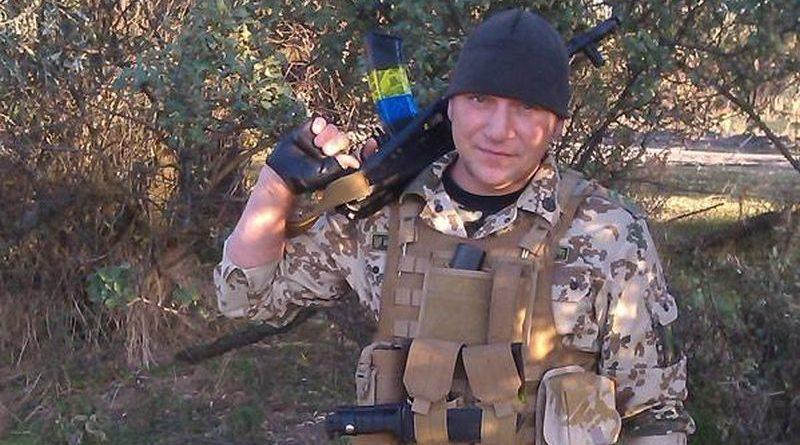 Президент присвоїв почесне звання Герой України старшому сержанту Андрію Конопльову посмертно