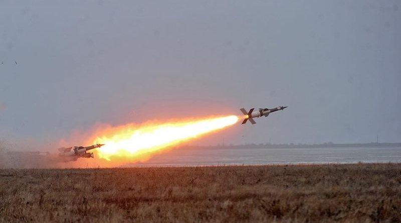 Новітня крилата ракета «Нептун» пройшла успішні випробування та знищила ціль на відстані 280 км (фото)