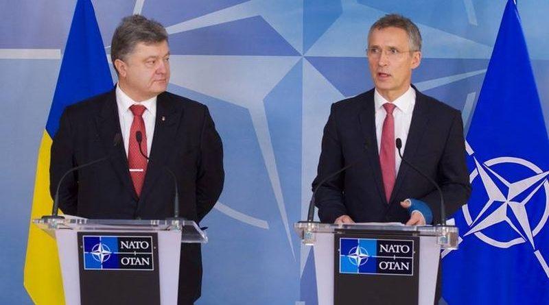Президент України зустрінеться з Генеральним секретарем НАТО у штаб-квартирі НАТО 13 грудня
