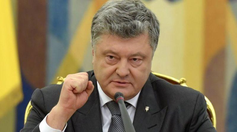 «В Україні припиняється воєнний стан» – Президент за засіданні РНБО (фото, відео)