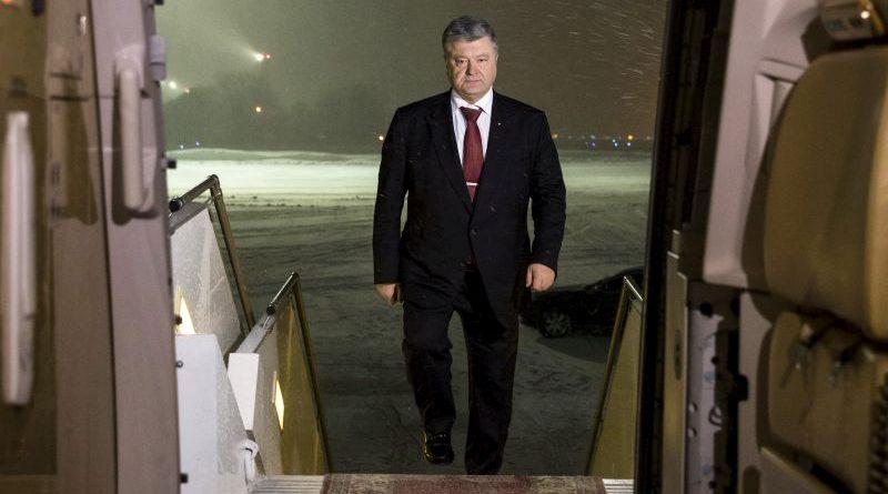 Личный враг №1 кремлевского недомерка