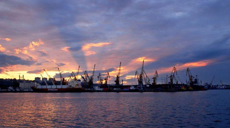 Російська Федерація частково розблокувала українські порти в Азовському морі