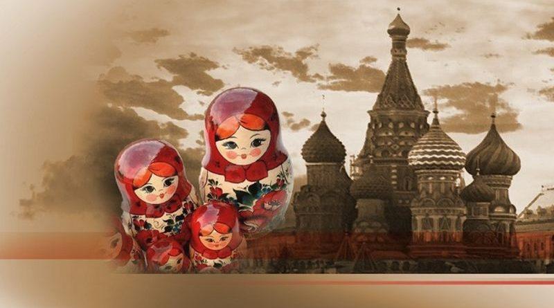 Шаблонные манипуляции местных любителей русского мира