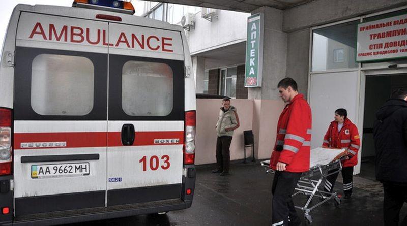 К чему ведет реформа «скорой помощи»