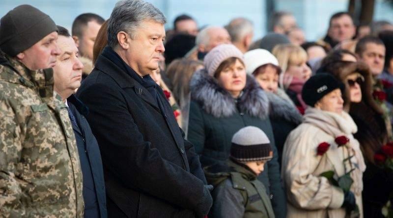 Кандидатник, ти де, коли Україна плаче?!