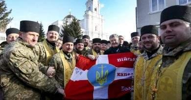 Томос – это победа Украины