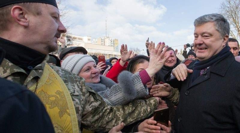 Робоча поїздка Президента до Волинської області (фото, відео)