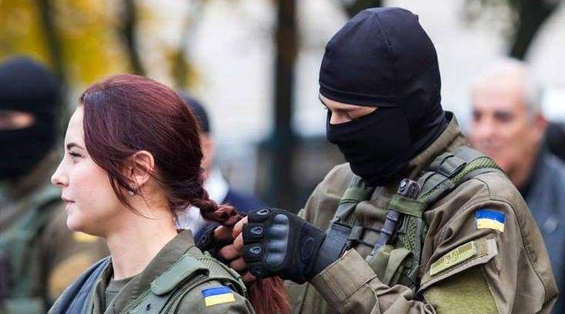 ОБСЕ: война, мир и гендер