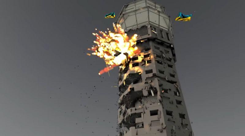 Бой за Донецкий аэропорт продолжается! (видео)