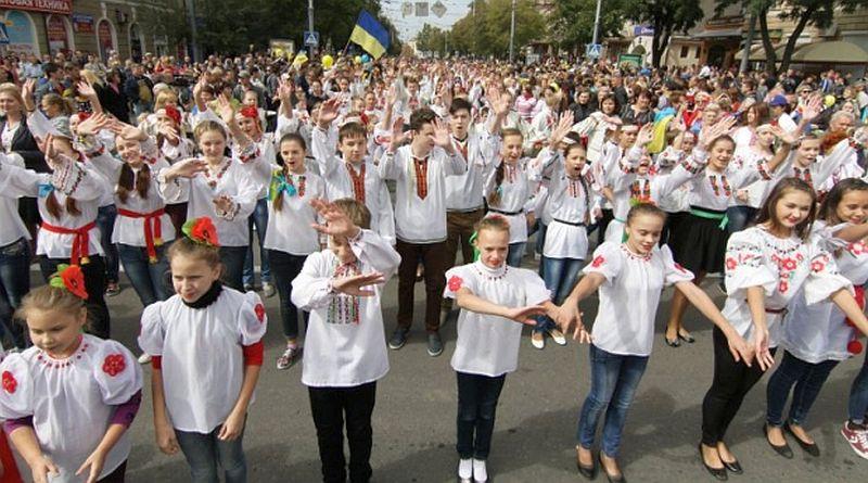 Донецк, лето-осень 2014. Часть 3