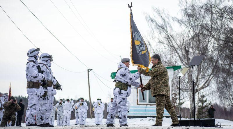 О взаимном доверии армии и Верховного