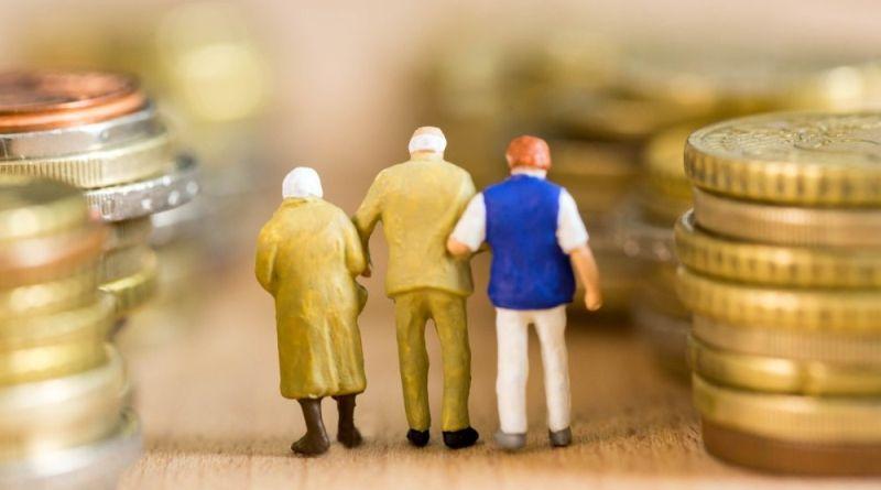 Як це працює: пенсійна солідарна система