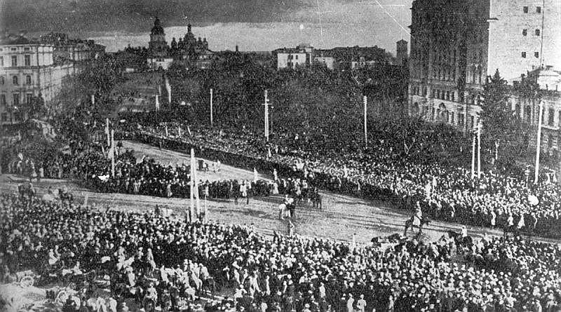 З ювілейним Днем Соборності України, співвітчизники!