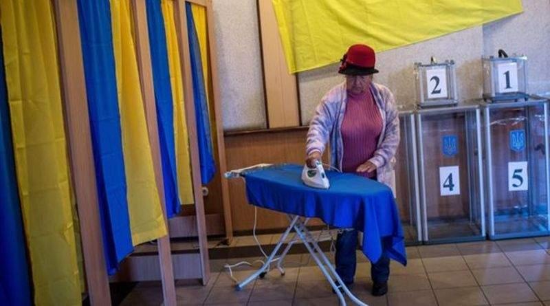 Український кандидатник у цифрах