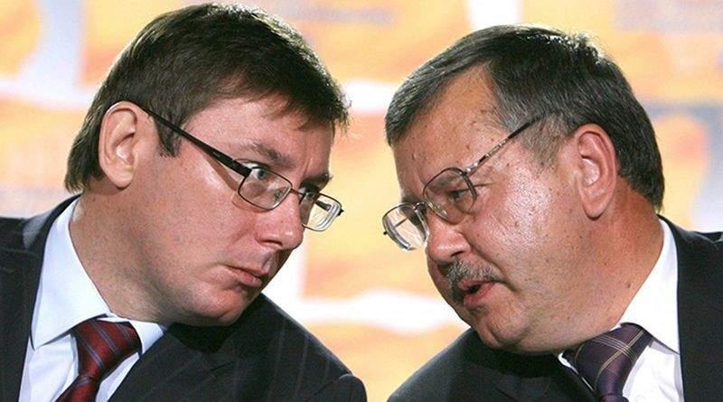 Це оргії, а не репресії, Анатолію Степановичу
