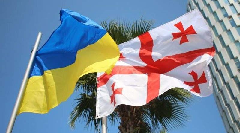 Громадяни України та Грузії з 1 березня зможуть відвідувати обидві країни за ID-картками