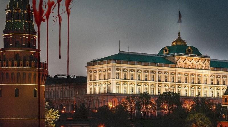 Кремль настроєний не зупинятися ні перед чим