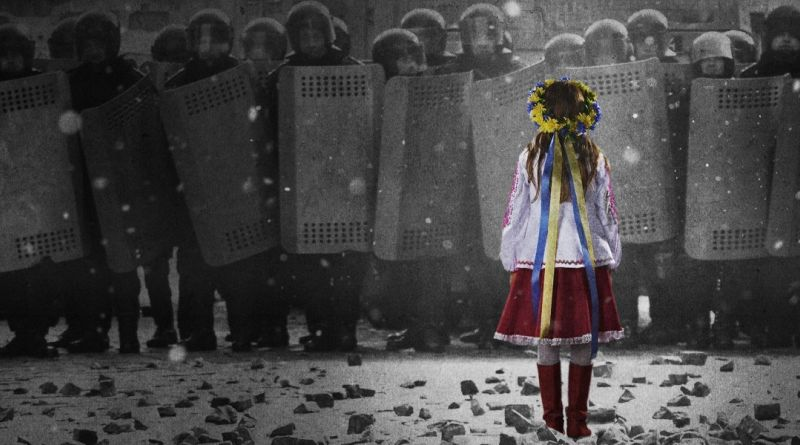 Война за Независимость – это финальная стадия Майдана