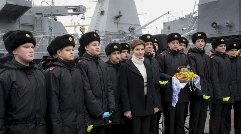 Президент зустрівся в Одесі зі Спецпредставником США по Україні Куртом Волкером (фото, відео)