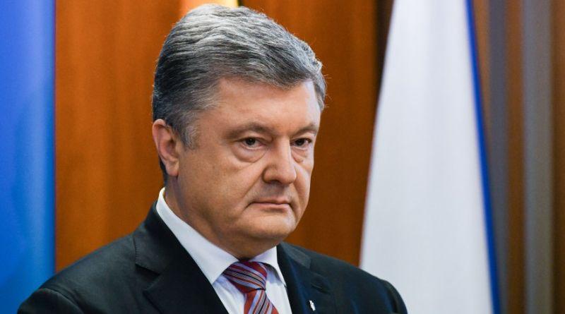 Глава держави прокоментував журналістам останні події довкола  «Укроборонпрому»