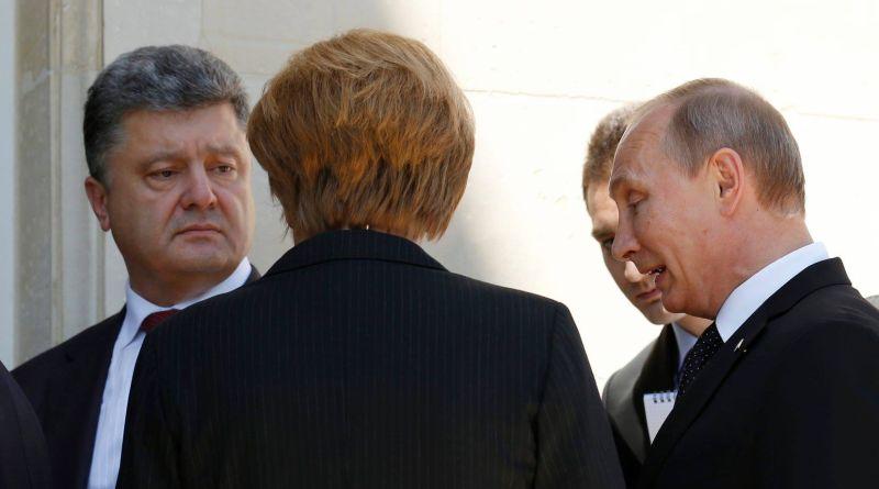 """Погані новини для тих, хто сподівається """"договоріться"""" з росіянами"""