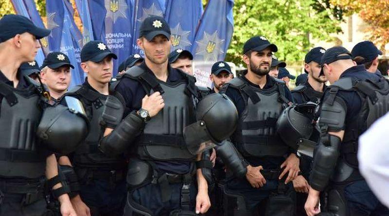 Йде скоординована хвиля на розкол «правоохоронці – народ»