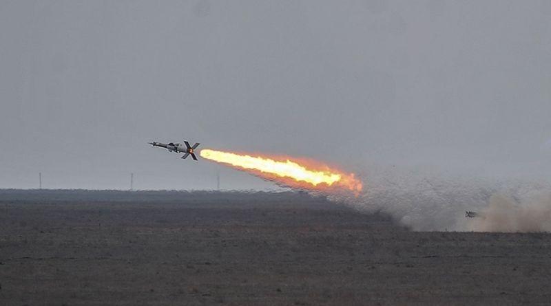Відбулись успішні випробування та бойові стрільби ракетних комплексів С-125, «Куб», «Рокач», «Тор» (фото, відео)