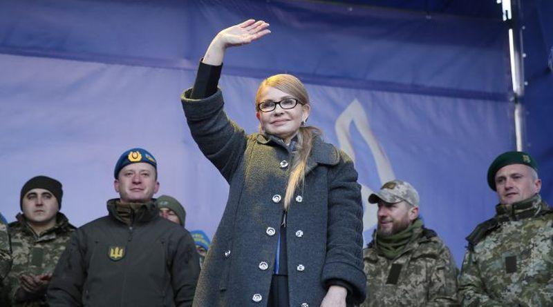 Всеукраинский тур люмпен-шоу Воной (видео)