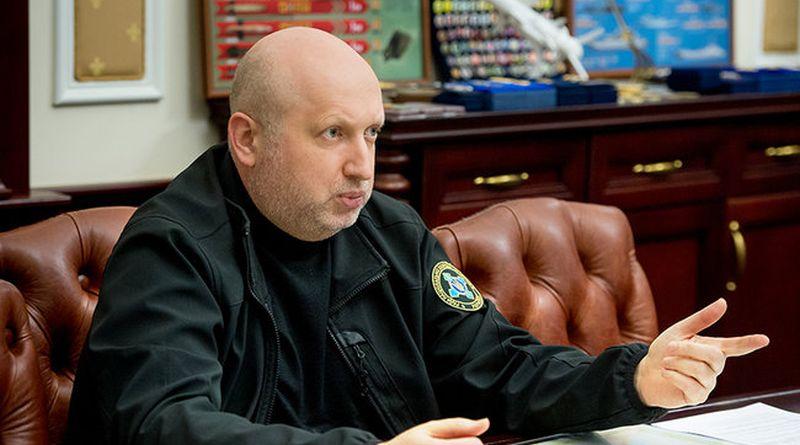 «Путін не передбачив, що головною силою України є її народ» - Олександр Турчинов