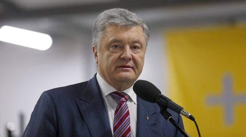 Робоча поїздка Президента до Вінницької області (фото, відео)