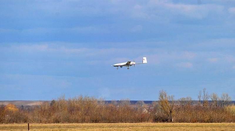Олександр Турчинов: Українська безпілотна авіація виходить на якісно новий рівень (фото, відео)