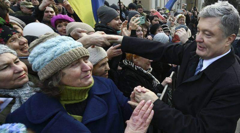 Робоча поїздка Президента до Полтавської області (фото, відео)