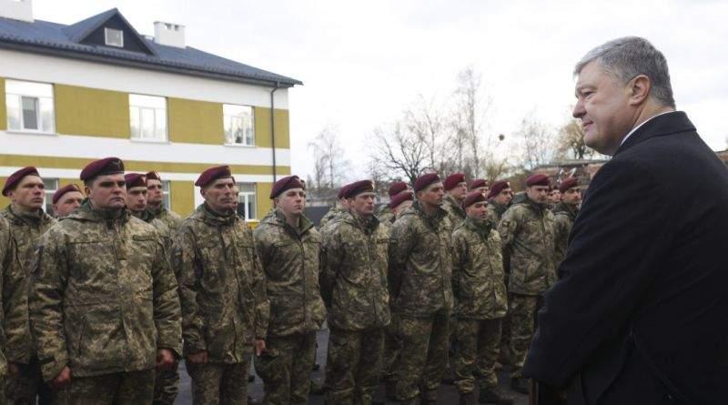 Робоча поїздка Президента до Житомирської області (фото, відео) (оновлюється)