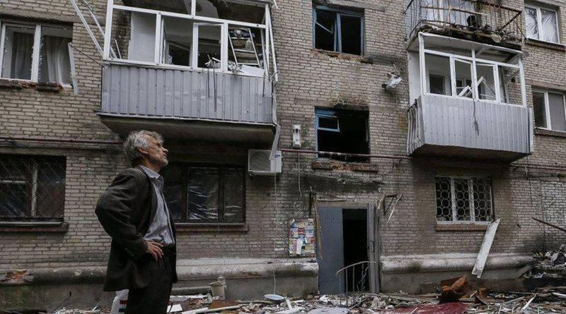 Как мирному населению выживать в городах во время боевых действий. Часть 4