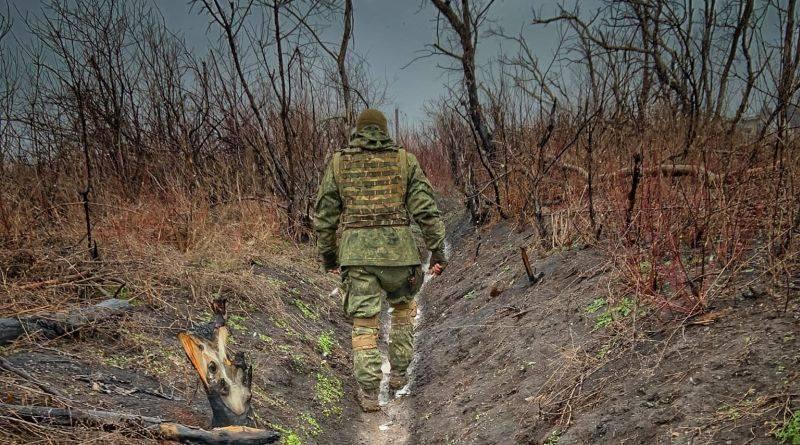 Они держат для Украины небо (фото)