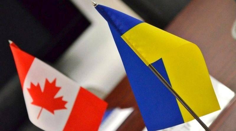Стратегічний діалог з Канадою триває (фото)