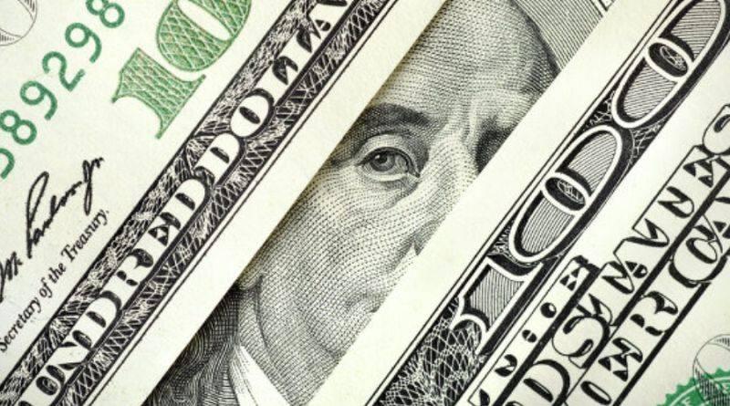Про хитрожопого украинца и доллар по 10...