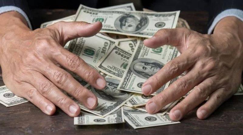 Эти антикоррупционеры испортились – несите новых