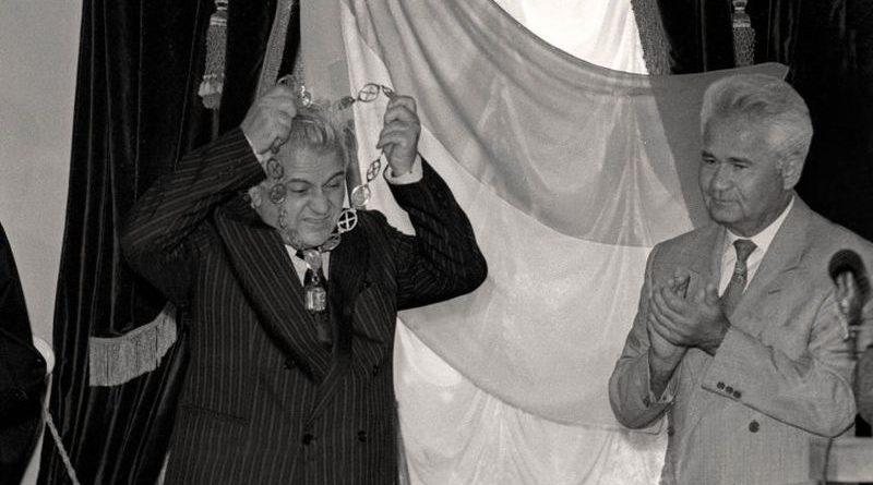 «Програв у 1991-му не я. Програла Україна» – В'ячеслав Чорновіл