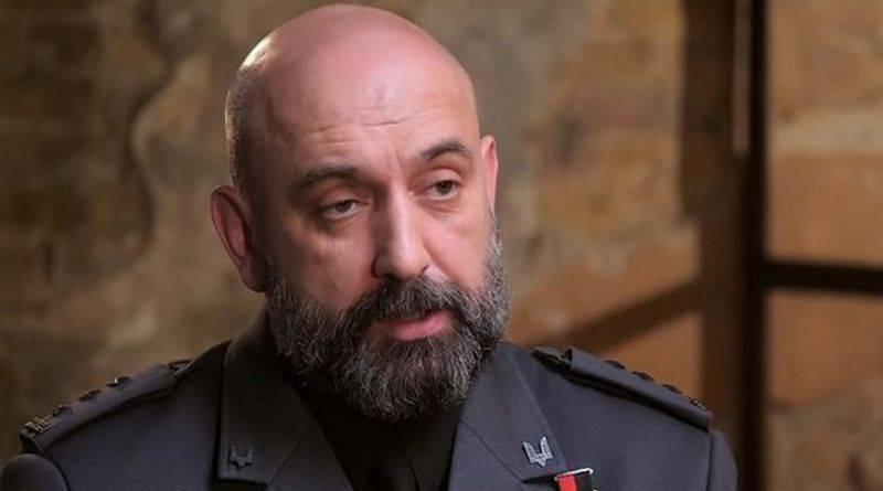 Сергій Кривонос зустрівся з представниками Незалежного антикорупційного комітету з питань оборони