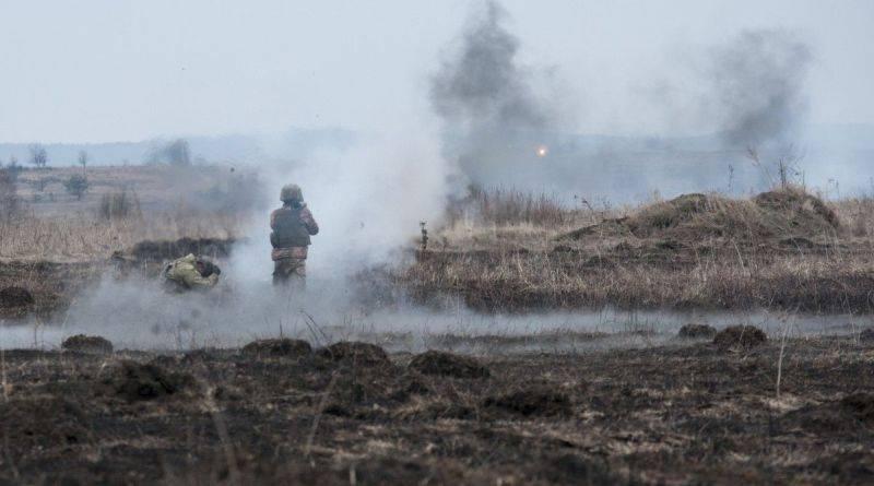 Из каждого утюга несется, что Минск - зрада, и враг не в Кремле