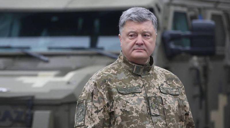 Критерії вибору – Петро Порошенко