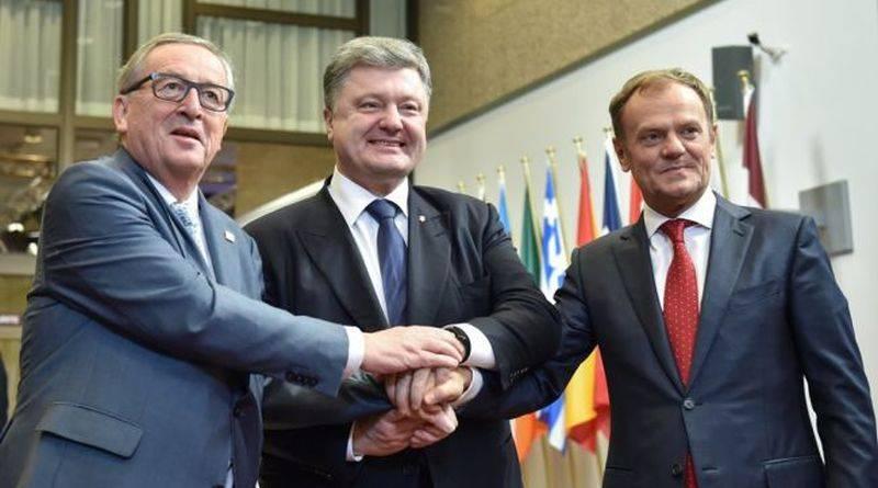 20 березня Президент здійснить робочий візит до Брюсселя для участі у неформальному міні-саміті Україна – ЄС