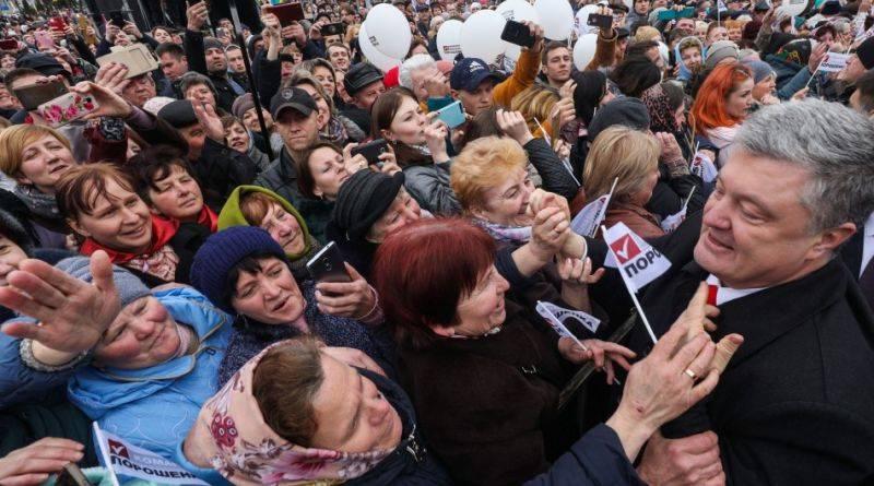 «Ми перемагаємо, бо змінюємо країну» – Петро Порошенко на Рівненщині (фото)