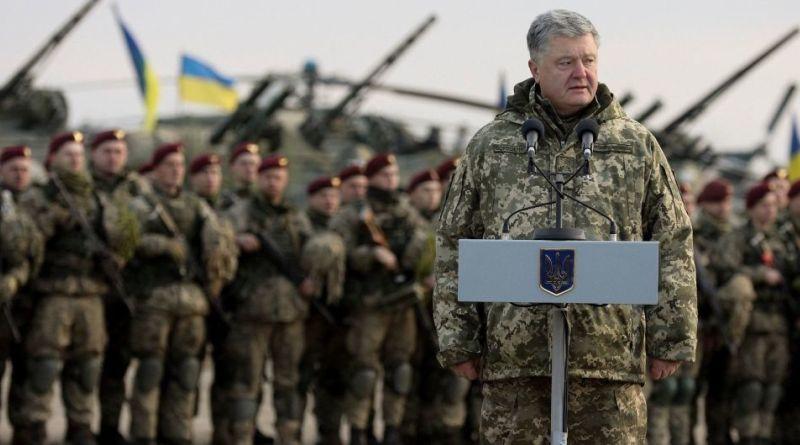 Ви обираєте свою сильну армію чи московську?
